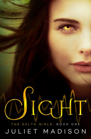 {Review+Giveaway} Ten Things you didn't know about Sight by @Juliet_Madison @DeltaGirlsBook @DiversionBooks