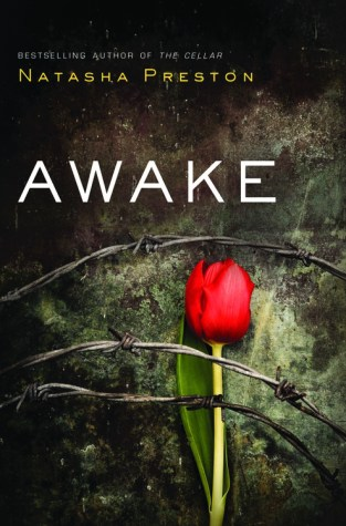 {Review+Excerpt+Giveaway} Awake by Natasha Preston