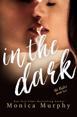 {Review+Giveaway} In the Dark by Monica Murphy @MsMonicaMurphy