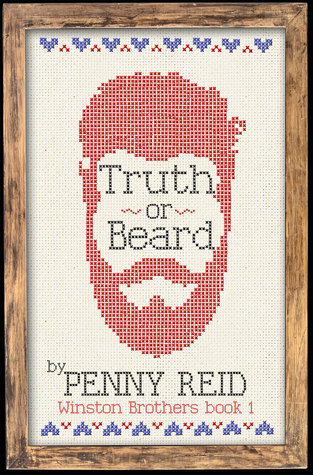 {Review+Giveaway} Truth or Beard by Penny Reid @ReidRomance