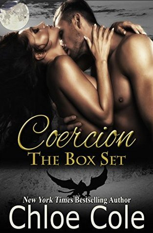 {Review} Coercion complete series by Chloe Cole @_ChristineBell