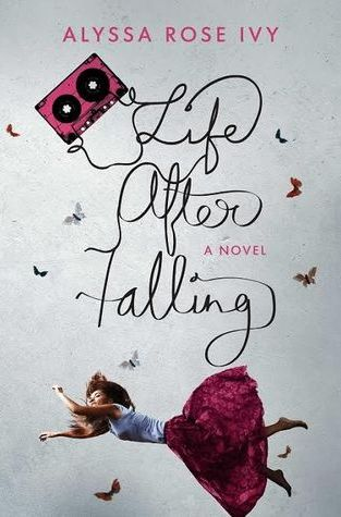 {Review} Life After Falling by Alyssa Rose Ivy @alyssaroseivy