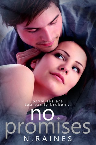 {Review+Giveaway} No Promises by N. Raines @nonaraines