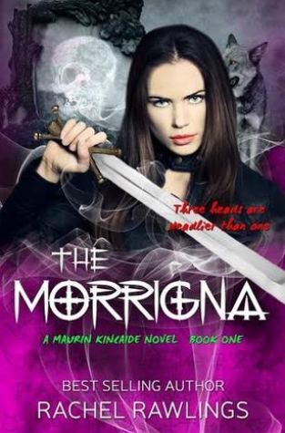 {Review} The Morrigna by Rachel Rawlings
