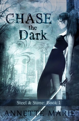 {Review+Kindle Giveaway} Chase the Dark by @AnnetteMMarie @Barclay_PR #BingeRead