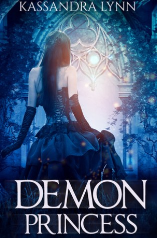 {Review} Demon Princess by Kassandra Lynn