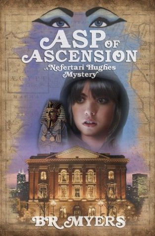 {Review+Giveaway} ASP of Ascension by @BR_Myers