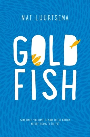 {Exclusive Guest Post} #GOLDFISH by @NatLuurtsema @FierceReads