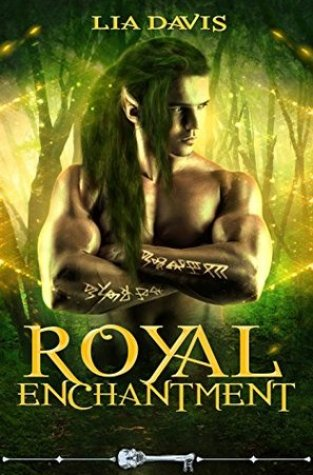 {Review+Giveaway} ROYAL ENCHANTMENT by Lia Davis @novelsbylia