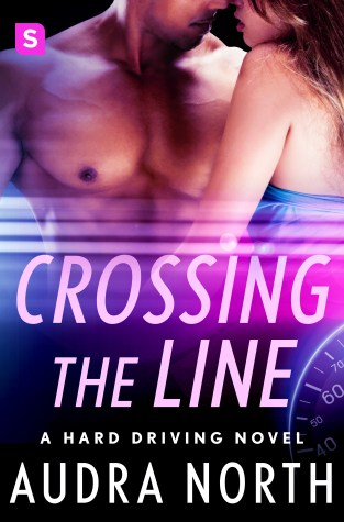{Review+Giveaway} Crossing the Line by @AudraNorth @Barclay_PR @SMPRomance