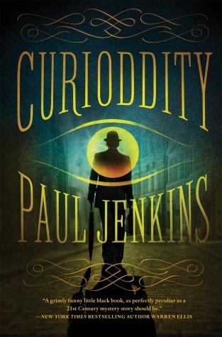 Curioddity: A Novel