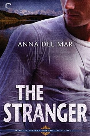 {Guest Post+Giveaway} The Stranger by @Anna_Del_Mar @CarinaPress