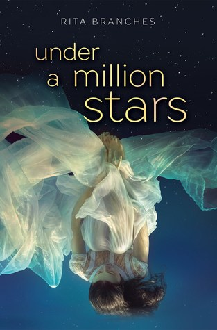 {Review+Giveaway} Under a Million Stars by @Rita_Branches