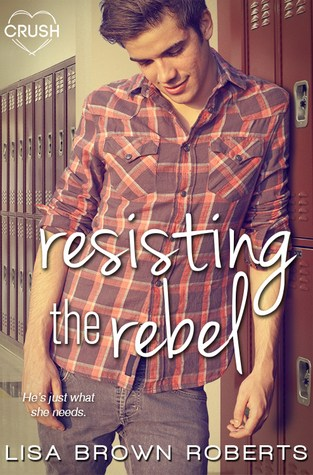 {Review} #ResistingtheRebel by Lisa Brown Roberts @LBrownRoberts