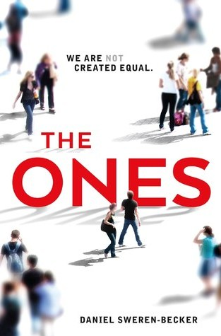 {Character Profile+Giveaway} The Ones by Daniel Sweren-Becker @MacTeenBooks