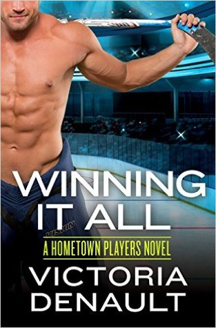 Winning It All (Hometown Players #4)