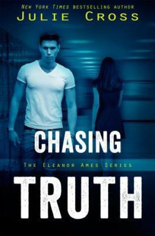 {Review+Giveaway} #ChasingTruth by Julie Cross @juliecross1980 @EntangledTeen