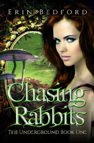 {Review} Chasing Rabbits by @Erin_Bedford