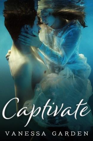 {Review} Captivate by Vanessa Garden @vanessagarden27