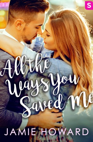 {Release Day Review} All the Ways You Saved Me by @JRHoward9 @StMartinsPress