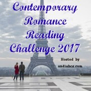 Contemporary Romance 2017 Reading Challenge