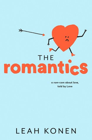 {Review} The Romantics by @LeahKonen @abramskids