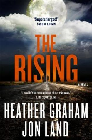 {Guest Post+Giveaway} The Rising by @HeatherGraham & @JonDLand @TorBooks