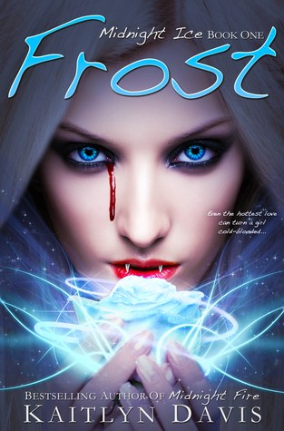 {Review+Giveaway} Frost by Kaitlyn Davis @DavisKaitlyn