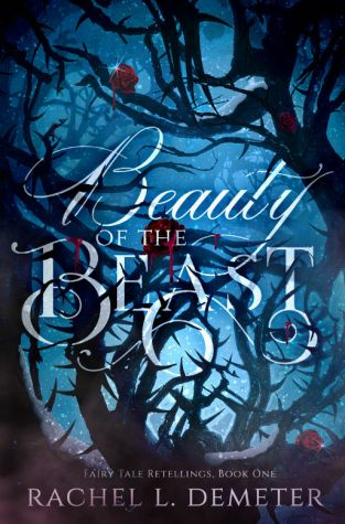 {ARC Review+Giveaway} Beauty of the Beast  by @RachelLDemeter