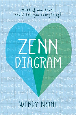 {Review+Giveaway} Zenn Diagram by @WendyJoBrant @KCPLoft ‏