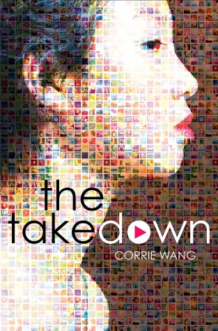 {Review+Giveaway} The Takedown by Corrie Wang @CorrieWangBooks