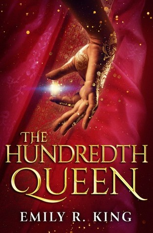 {Giveaway} The Hundredth Queen by @Emily_R_King @StorygramTours @AmazonPub