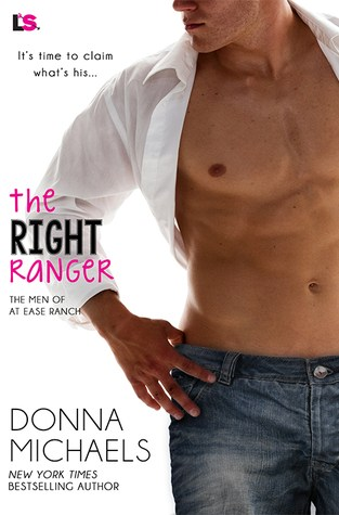 {Review} The Right Ranger by Donna Michaels