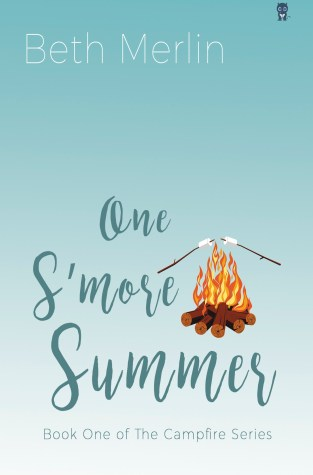 {Review+Giveaway} One S'more Summer by Beth Merlin @BethMerlin80 @InkyTheMonster