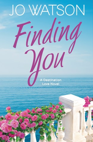{Review} Finding You by Jo Watson @Jowatsonwrites @ForeverRomance 