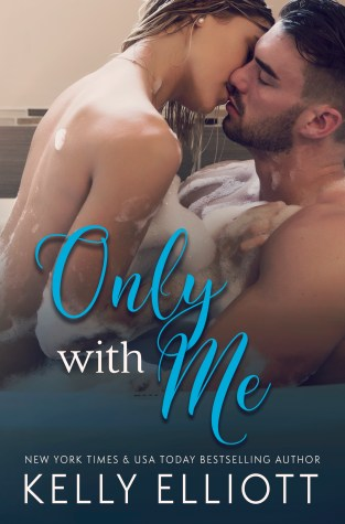 {Review} Only With Me by Kelly Elliott