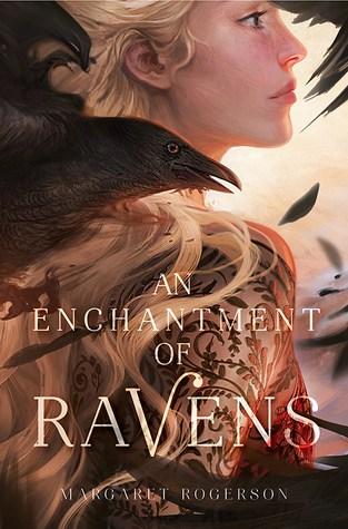{Review} #AnEnchantmentofRavens by Margaret Rogerson @MarRogerson @RivetedLit