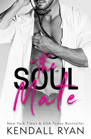 {Review} The Soul Mate by @KendallRyan1