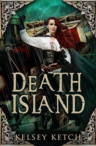 {Review+Giveaway} Death Island by @kelseyketch