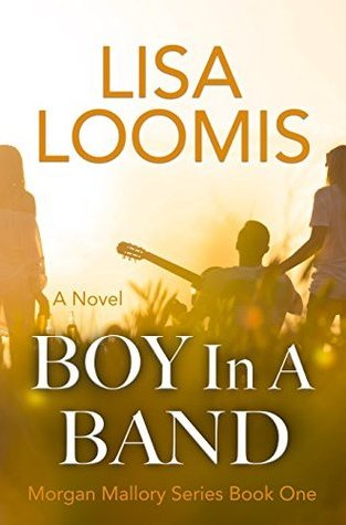 {Excerpt+Giveaway} Boy in a Band by Lisa Loomis