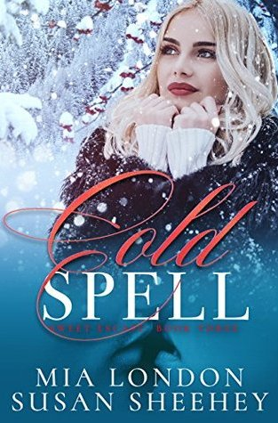 {Review+Giveaway} Cold Spell by Mia London & Susan Sheehey
