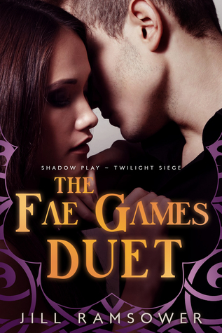 The Fae Games Duet