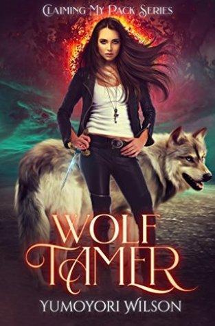 {Review+Giveaway} Wolf Tamer by Yumoyori Wilson