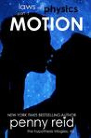 {Review+Giveaway} MOTION by Penny Reid