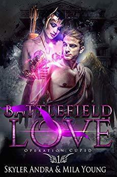 Battlefield Love