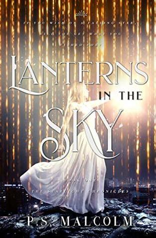 {Guest Post+Giveaway} Lanterns In The Sky by P.S. Malcolm @PaganMalcolm