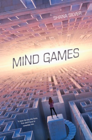 {Review+Giveaway} Mind Games by Shana Silver