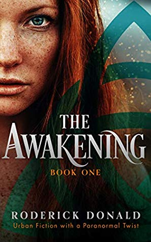 The Awakening: Urban Fiction with a Paranormal Twist (Cait Lennox: Femme Fatale Series Book 1)