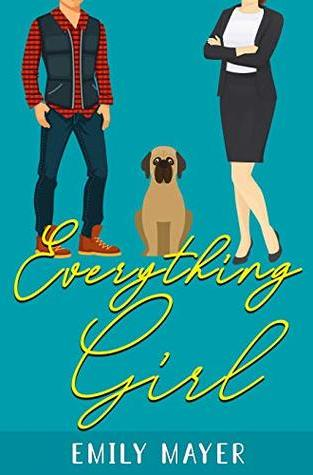 {Review} Everything Girl by Emily Mayer
