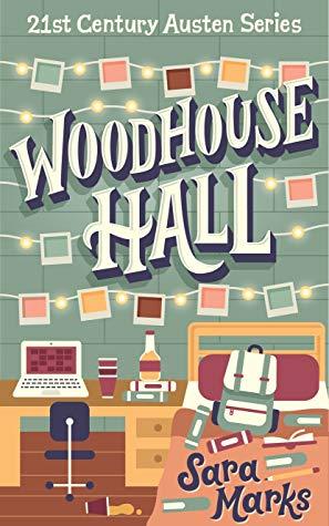 Woodhouse Hall